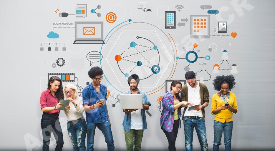 Marketing Digital medios digitales Agencia Digital de Costa Rica