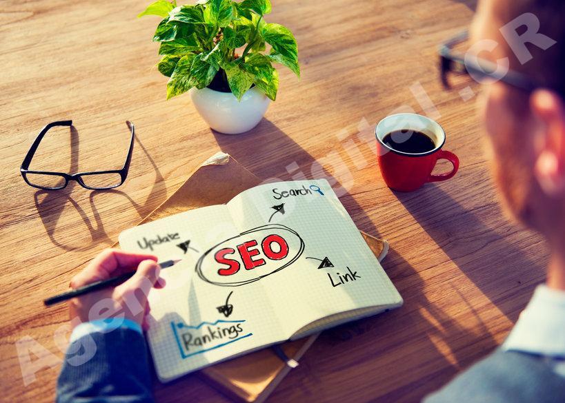 Marketing Digital optimizacion imagenes Agencia Digital de Costa Rica