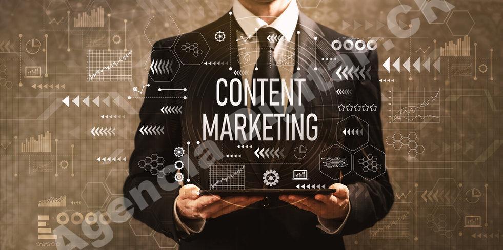 Redes Sociales content marketing Agencia Digital de Costa Rica