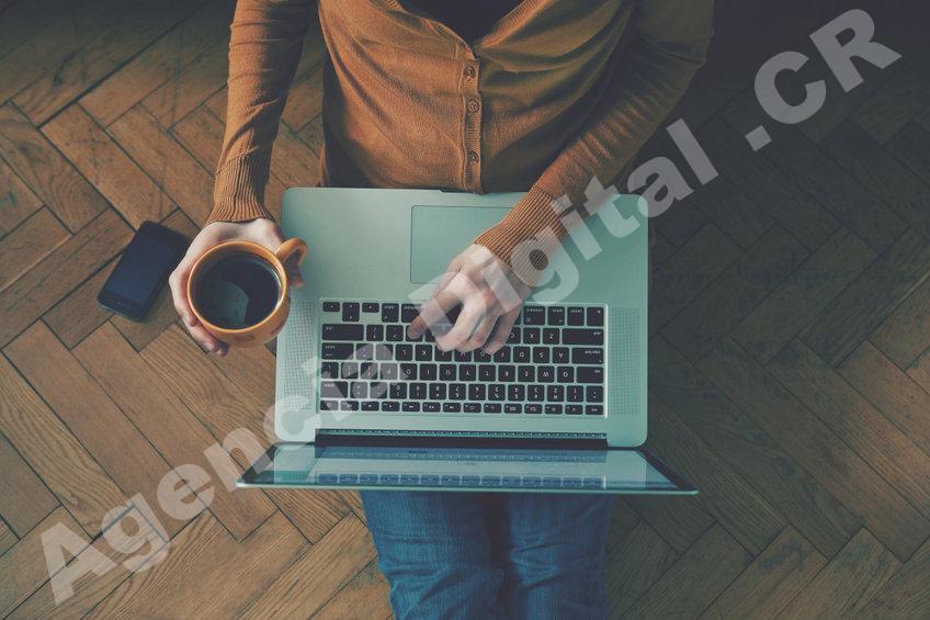 Redes Sociales evitar malas experiencias Agencia Digital de Costa Rica