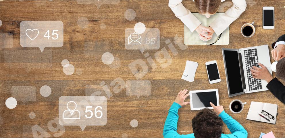 Redes Sociales inbound marketing Agencia Digital de Costa Rica