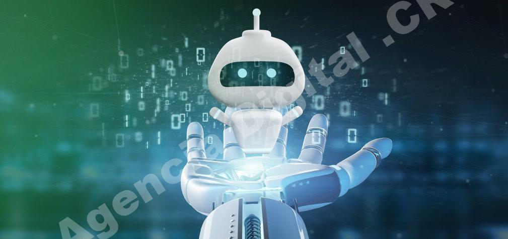 Chatbots y la Navidad Para tu Negocio Agencia Digital de Costa Rica
