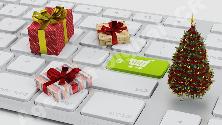 Ecommerce para tu Negocio en Navidad Agencia Digital de Costa Rica