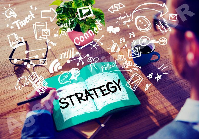 Estrategia de Marketing Digital en Año Nuevo Agencia Digital de Costa Rica