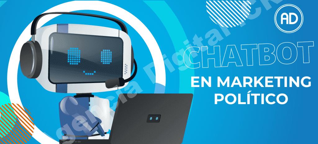Chatbots en el Marketing Politico Agencia Digital de Costa Rica