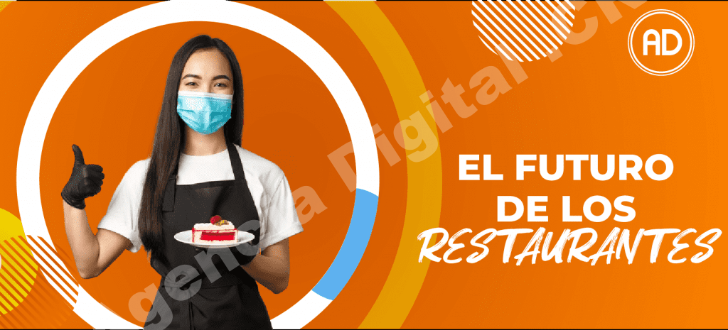 Menu Digital Agencia Digital de Costa Rica