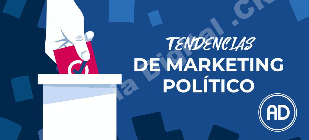 Tendencias en el Marketing Politico Agencia Digital de Costa Rica