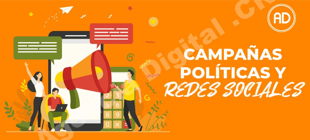 Las Campañas Politicas y las Redes Sociales Agencia Digital de Costa Rica