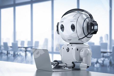 Inteligencia Artificial - Chatbot