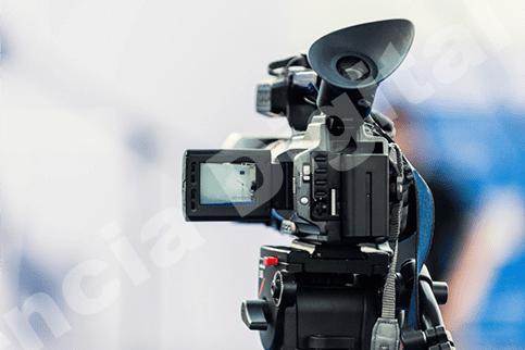 Servicio Producción Audiovisual