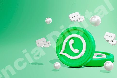 WhatsApp Empresarial Business